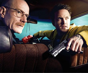 "Film continuation of ""Breaking Bad"""
