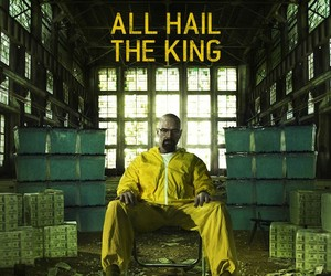 "Breaking Bad Season Season 5 ""All Hail The King"""