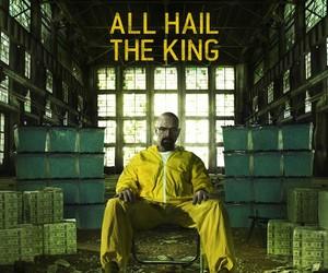 "Breaking Bad Season Season 5 ""All Hail The King"""