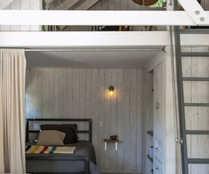 Boys' Bunk House in Studio City