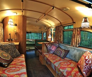 Retro Bus Guest House
