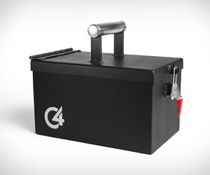 C4 Portable Grill