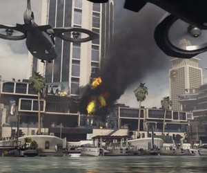Call of Duty: Advanced Warfare (Trailer 2)