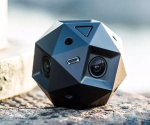 Sphericam 2 4K 360-Degree Action Camera