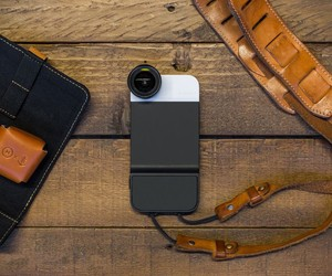 iPhone6 Moment Camera Case