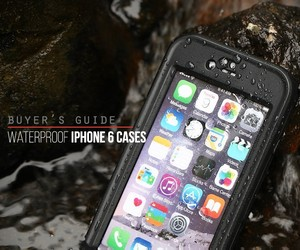 Best Waterproof iPhone 6 Cases