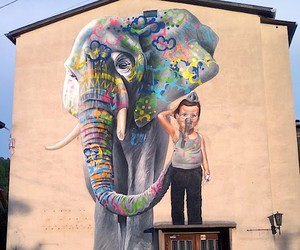 Streetart: Case – New Mural in Schmalkalden