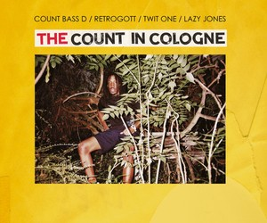 "Count Bass D – ""The Count In Cologne (EP)"""