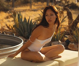 ELIZABETH AI-QUYEN CHILLET AT JOSHUA TREE