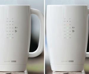 Smart Mug Concept