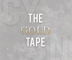 "C Y G N – ""The Gold Tape"" (HipHop Instrumentals)"