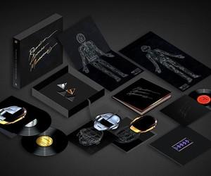 Random Access Memories | Deluxe Box Set Edition