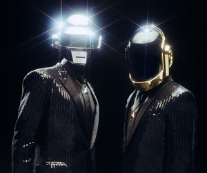 Daft Punk Track by Track Review of RAM