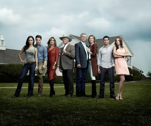 "DALLAS – Next Generation (""Dallas""-Series returns)"