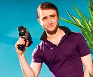Daniel Radcliffe for Bullett Magazine