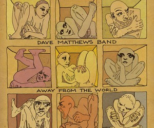 Dave Matthews Band - Away From The World (Album)