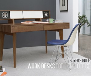 Best Work Desks For Home Office