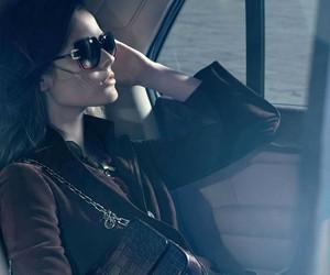 Dior Eyewear Fall/Winter 2011/12 Campaign