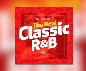 """DJ Twister – """"The Real Classic R&B Mix"""""""
