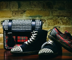 Dr. Martens 2013 Fall/Winter Preview