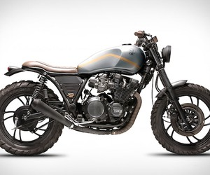 Yamaha XJ750 | by Dream Wheels Heritage