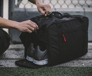 DSPTCH Gym/Work Bag