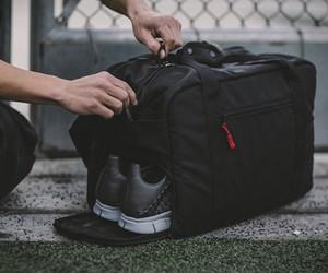 DSPTCH Gym/Work Bag