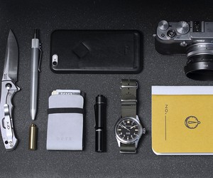 Weekly Pocket Dump