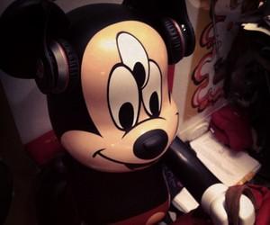 CLOT x Disney x Medicom Toy