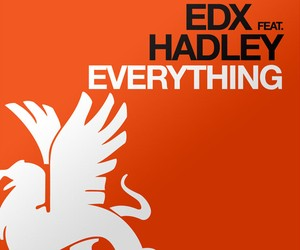 "EDX feat. Hadley - ""Everything"" (Official Video)"