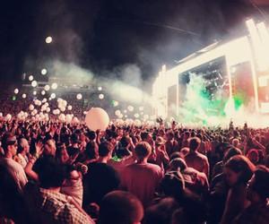 Alesso @ Electric Daisy Carnival 05-19-2012