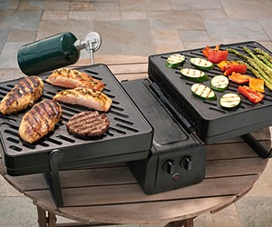 Elevate Portable Grill