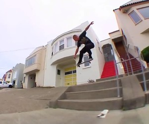 Skateboarding: Emerica MADE Chapter One Westgate