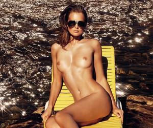 Eniko Mihalic x Harpers Bazaar