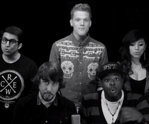 Beatboxing: Evolution of Music by Pentatonix 