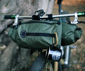 Fairweather Bicycle Bags