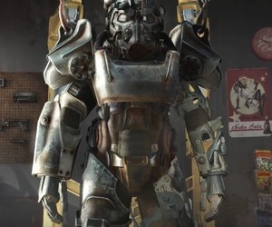 Fallout 4 Official Launch Trailer