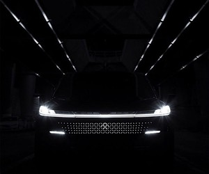 Faraday Future launch his first vehicle FF91