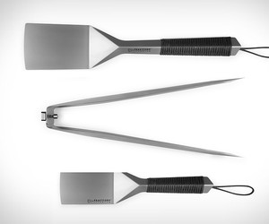 Feastform Titanium Cooking Tools