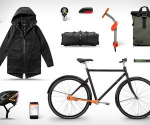 February 2018 Bike Commuter Gear