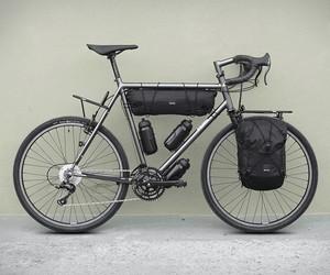 Fern Touring Bike