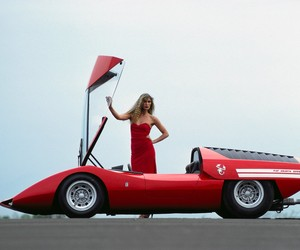 1969 Fiat Abarth 2000