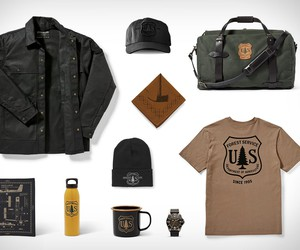 Filson USFS Collection