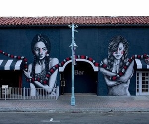 "Fin DAC x Angelina Christina ""Mountain Charmers"""