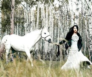 Hyoni Kang for Flare Magazine