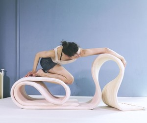 Incredibly Flexible Furniture