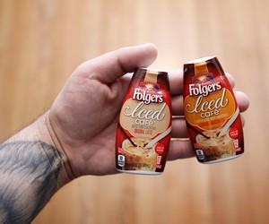 TESTED: Folgers® Iced Café