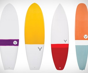 Folklore Surfboards
