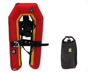 Small Foot inflatable Snowshoes
