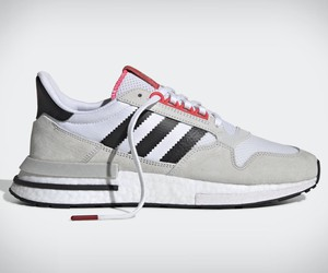 Forever x Adidas ZX 500 RM
